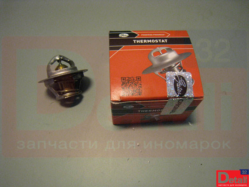 Термостат Gates Форд Фиеста (Ford Fiesta), th00388g1